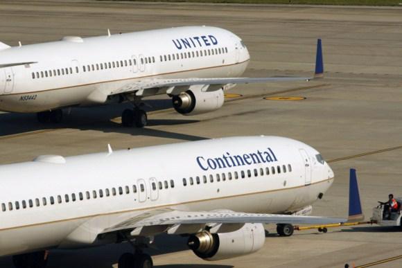 FAA: United flights returning to the air