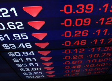 UPDATE: Technical glitch halts NYSE trading