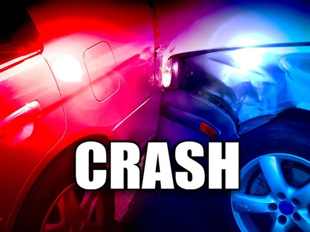 Collision injures three in rural Adair County