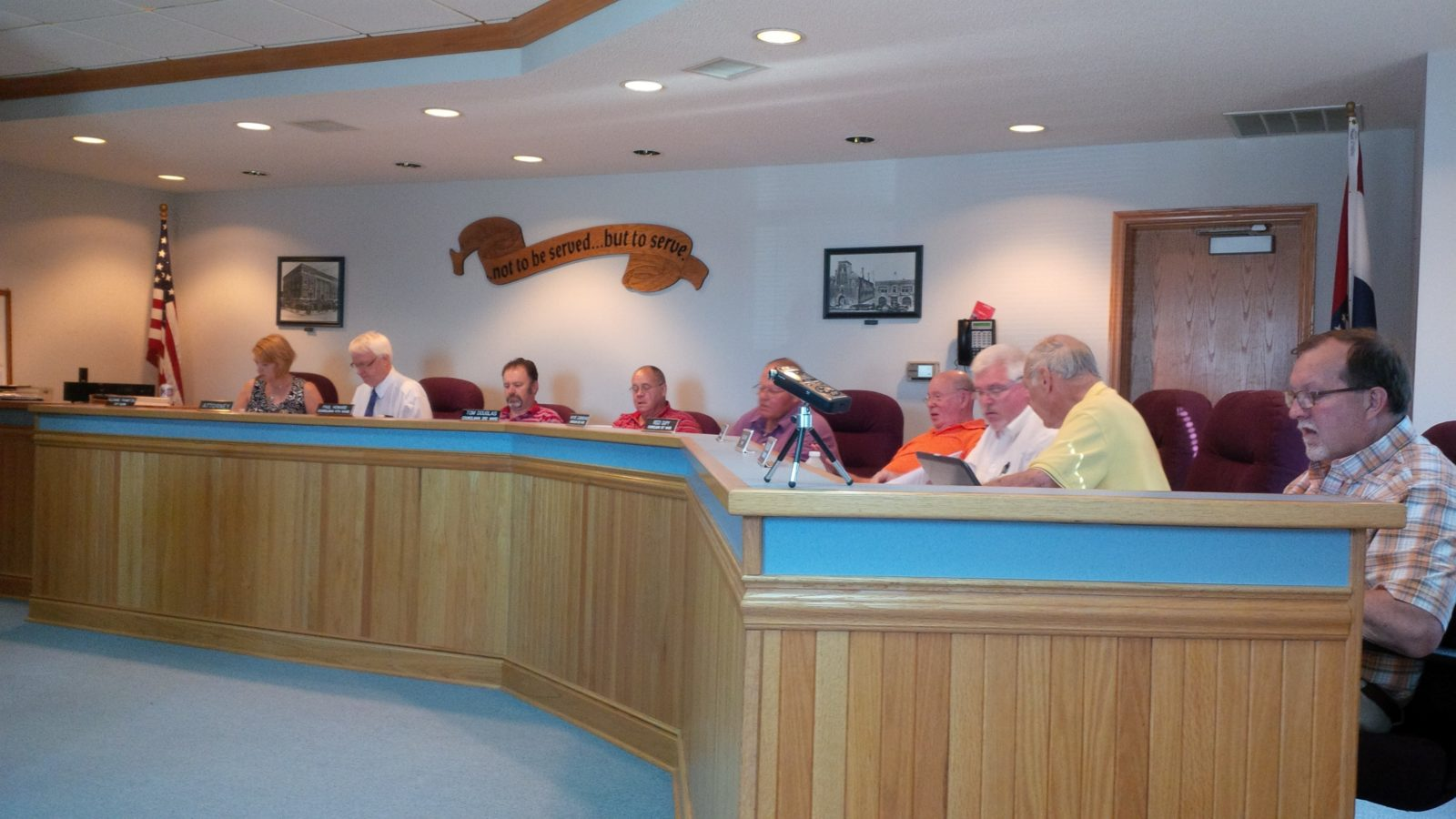 Chillicothe leaders have busy meeting agenda