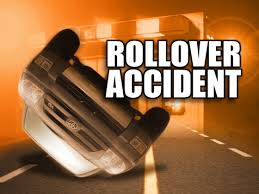 Accident north of Maryville serious for two occupants