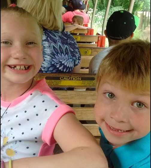 UPDATE: Missing children located by St. Joseph Police