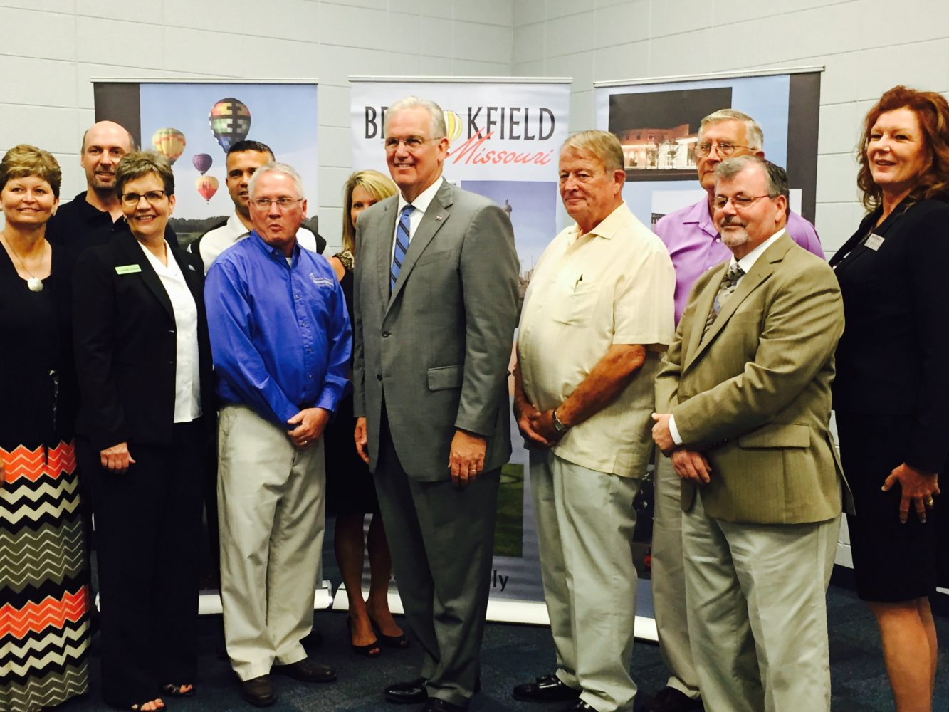 Linn County officially a certified 'work ready' community