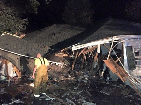 Victim of silo explosion in Callaway County identified