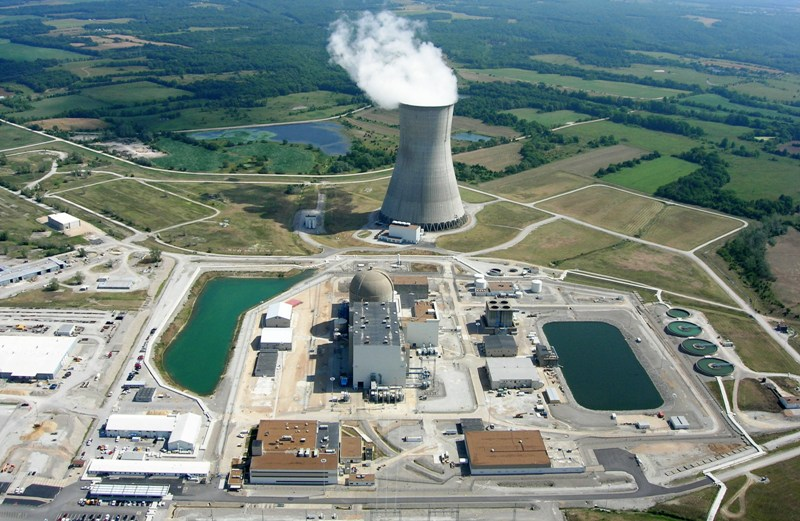 Mo. nuke plant shuts down for second time in 8 months