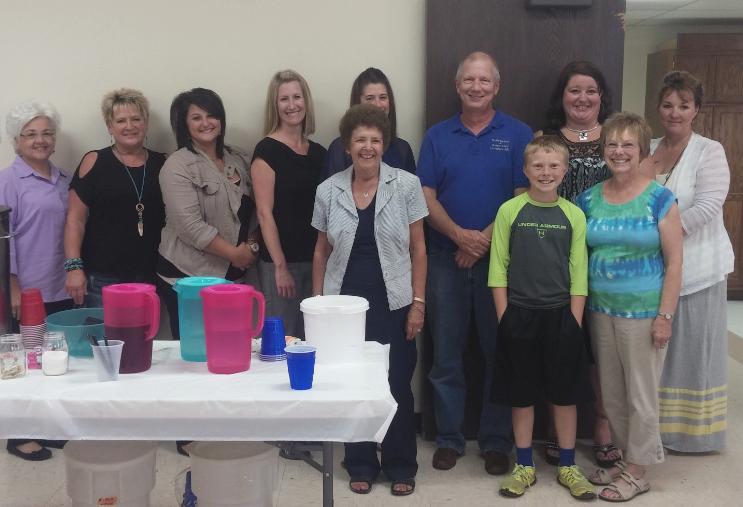 Carrollton Area Economic Alliance hosts Farmer Appreciation Dinner