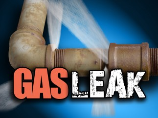 Natural gas leak under control in Audrain County