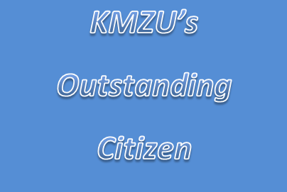 KMZU's Outstanding Citizen: Michael Bradley