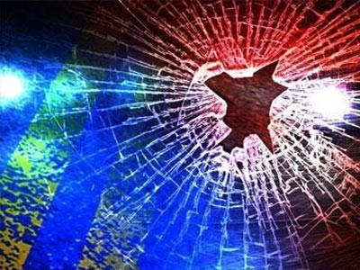 BREAKING NEWS: At least two vehicles involved in a roll-over collision near Sedalia
