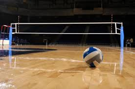High school volleyball score recap and upcoming games