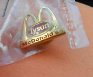 McDonald's, Tyson cut ties with farmer tied to abuse video