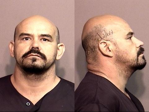 Bethany man in custody, accused of sex crimes