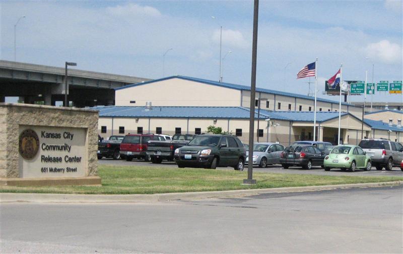Missouri Corrections converting Kansas City center