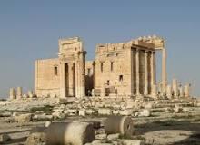 UNESCO chief: IS destruction of Syrian temple 'intolerable'