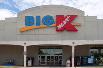 Kmart Corporation settles False Claims case with U.S. Government