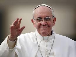 Missouri rep Blunt on Pope Francis' address
