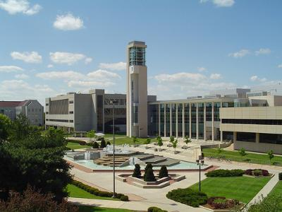 Sustainability becomes more than an idea at Missouri State University