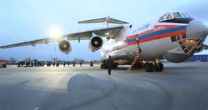 Russia fumes at Bulgaria for barring Syria-bound flights