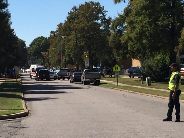 DEVELOPING: 1 dead after shooting at college in Mississippi