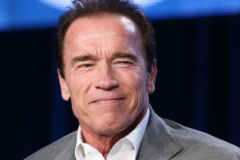 Trump 'terminated,' Schwarzenegger will take over Celebrity Apprentice