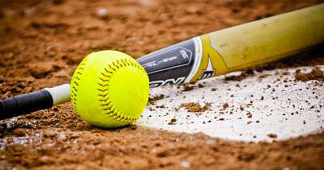 District softball tournament results 10/7 and upcoming games 10/8