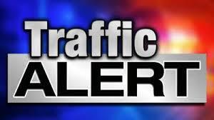 UPDATE – Westbound I-70 accident blocks traffic