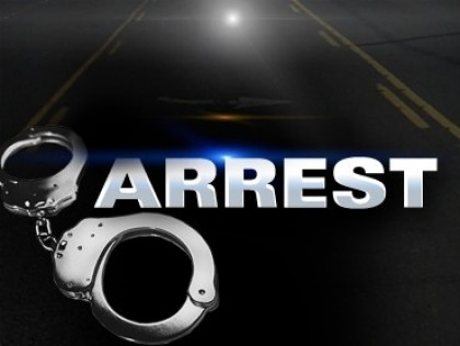 Twenty-six warrants for arrested KC man