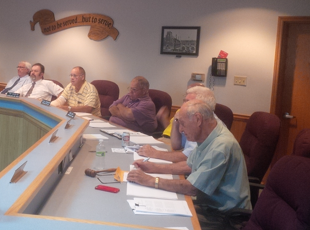 Chillicothe leaders approve step forward for airport