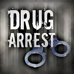 Warrensburg man arrested under drug suspicion