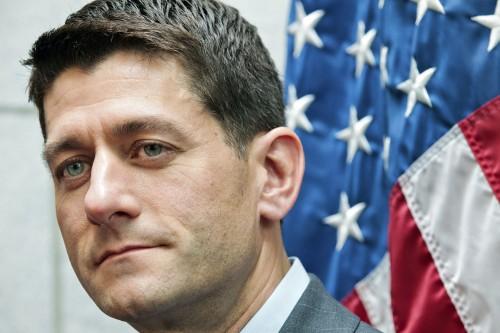 House hardliner: We would consider Ryan for House speaker
