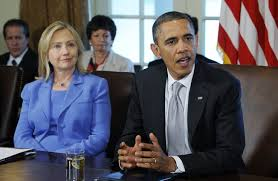 NEW: Obama: Clinton made mistake, didn't harm national security