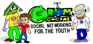 Grom Social: Pre-teen creates networking site in spite of parents' doubt