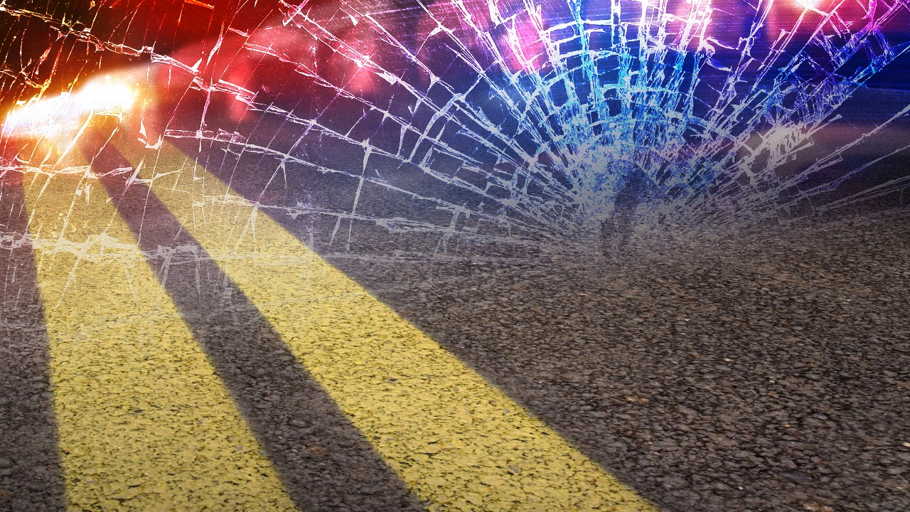 Belton man injured in Cass County crash