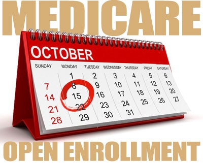 Avoid confusion during this year's Medicare Open Enrollment