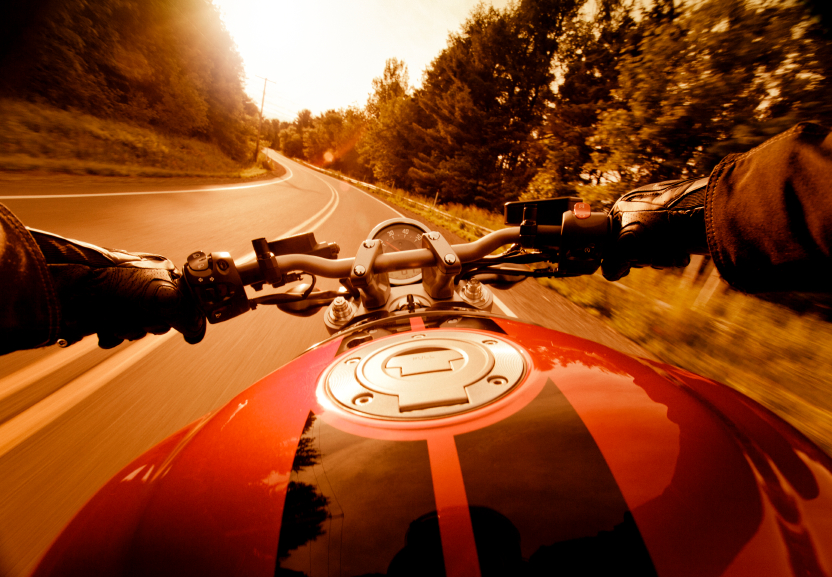Two injured in motorcycle crash in Morgan County
