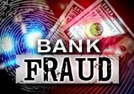 Federal bank fraud conviction