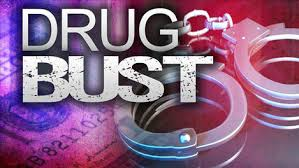 Jefferson City man jailed after traffic stop in Callaway County