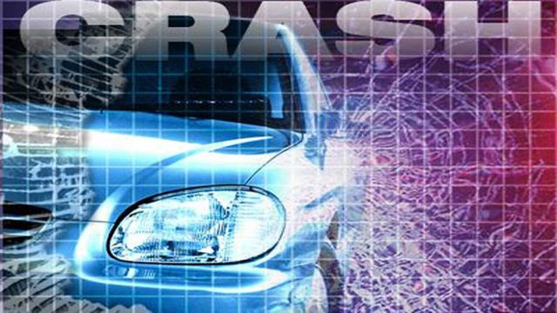 Rear end collision in Nodaway County hospitalizes driver from Graham