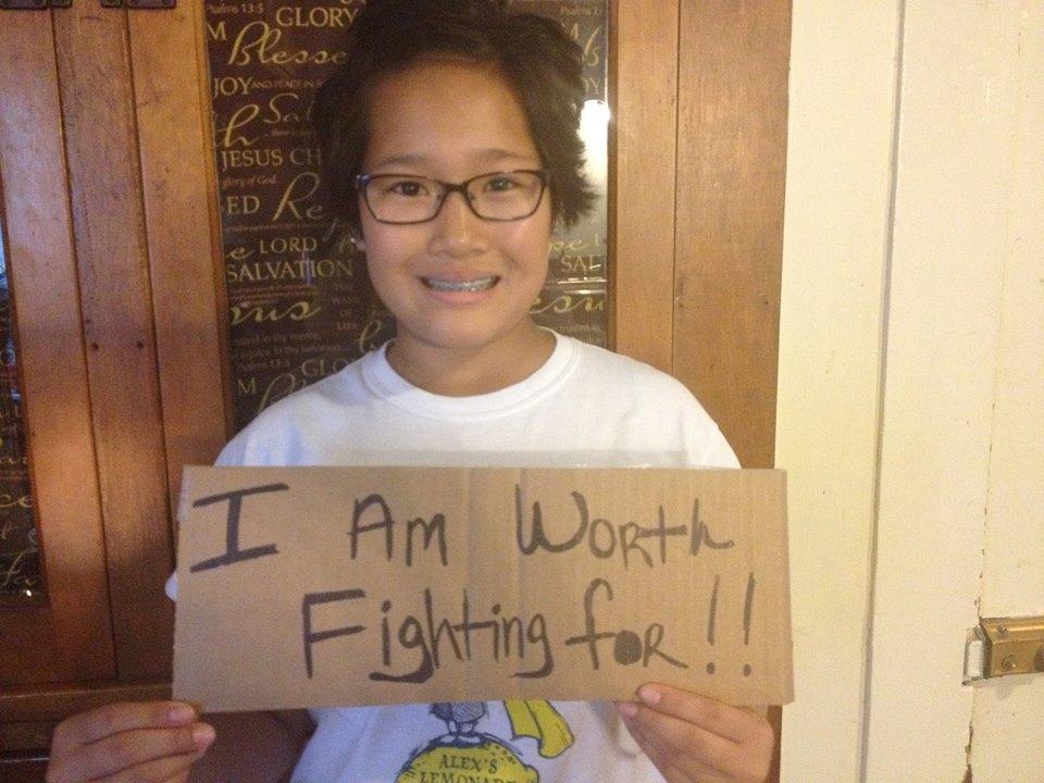 Keeping Faith: One family's struggle through the unthinkable