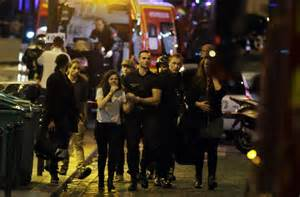 UPDATE: State of emergency declared in France following deadly Paris attacks
