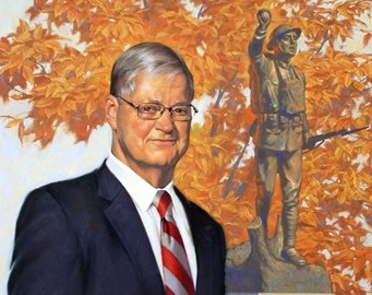 Wentworth Military Academy hosts First Annual Ike Skelton Legacy Dinner