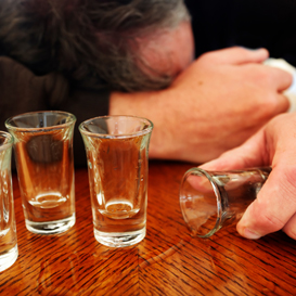 Alcohol abuse remains prevalent issue on college campuses