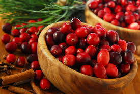 Experts suggest cranberries be enjoyed year round, not just on holidays
