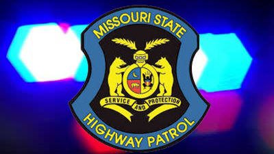 One-vehicle ejection in Cole County