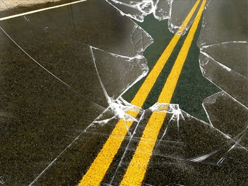 Two Sedalia residents in serious condition after crash