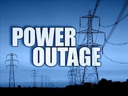 Outages may last to Tuesday in Columbia