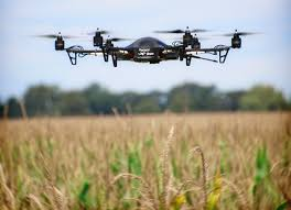 Farmers could boost drone sales