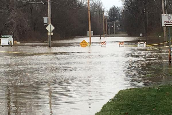 More federal assistance for flood-damaged regions