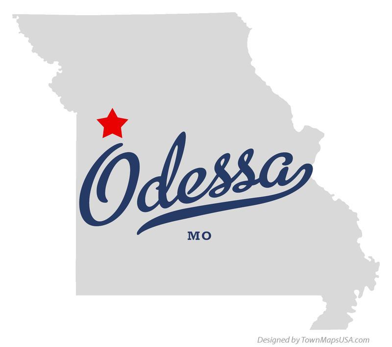 Odessa regular session completed in short order
