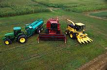 Farm equipment dealers turn to leasing